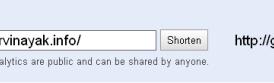 5 URL Shortener Sites You Should Use For Shortening URLs