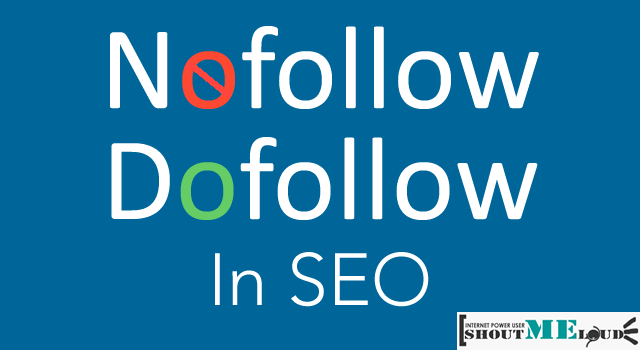 how to change a link to no follow