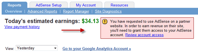How to Link YouTube with your Adsense Account