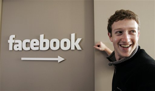 facebook1 What are the Advantages and Disadvantages of Facebook