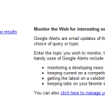 google alert 150x150