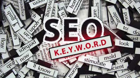 Why Keywords SEO