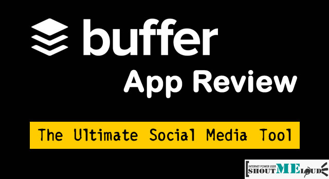 BufferApp Review : Awesome Twitter App