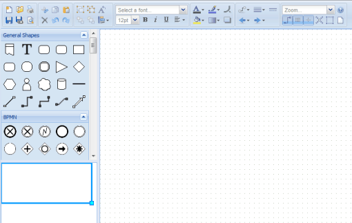 Diagramly 5 FREE Online Tools to Draw Diagrams and Collaborate