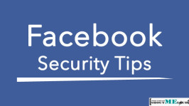 How to Use Facebook Safely : Fb Security Tips