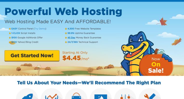 Free WordPress Hosting Migration with Hostgator Hosting