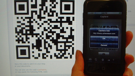 How-to Add QR Codes to Your WordPress Blog