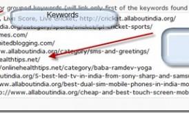 SEO Smart link WordPress Plugin: Auto Interlink your Blog Post with Keywords