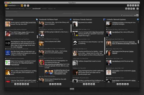 TweetDeck Screenshot Image e12722087772401 4 Useful Free Social Media Monitoring Tools