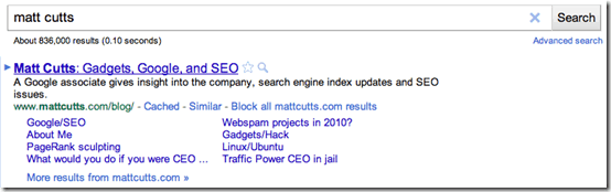 blocksite thumb Now Block Domain result from Google Search Without any Extension