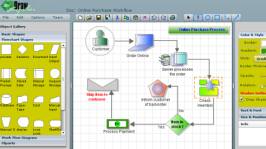 5 FREE Online Tools to Draw Diagrams and Collaborate