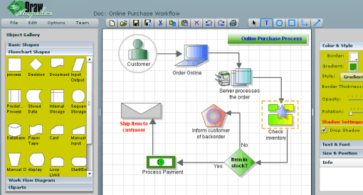 4 FREE Online Tools to Draw Diagrams and Collaborate