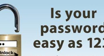 Quickest Tip for Creating a Strong Password