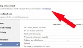 How to Hide FB Status Updates from Particular Friend on Facebook