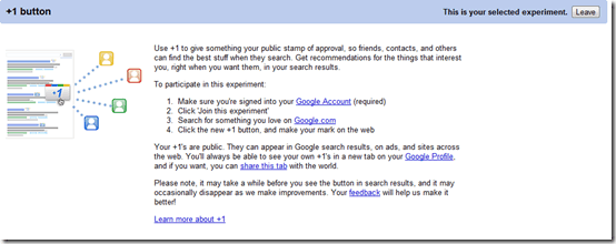 google circles homepage. You can get Google profile by