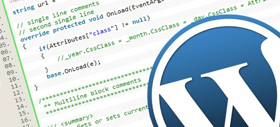 wp codesnippets 12 Useful Plugins for WordPress