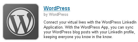 4 How to Display WordPress Recent Posts on Your LinkedIn profile
