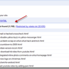 How to Find 404 Error Pages Using Google Webmaster Tool