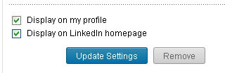 5 How to Display WordPress Recent Posts on Your LinkedIn profile