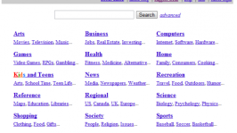 Get Higher Search Rankings with DMOZ Listings
