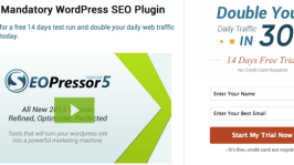 Download SEOPressor WordPress Plugin For Free