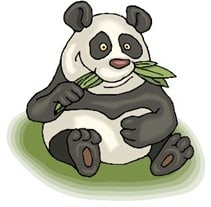 Googlepanda thumb Google Panda Algorithm Launched Globally for English Users