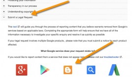 How to Remove Copied Content From Google Search using DMCA