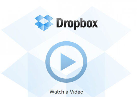 dropbox 550x392 5 Freelancer tools Useful for Freelance Web Designers
