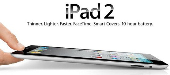 iPad 2 Available in India: Officially