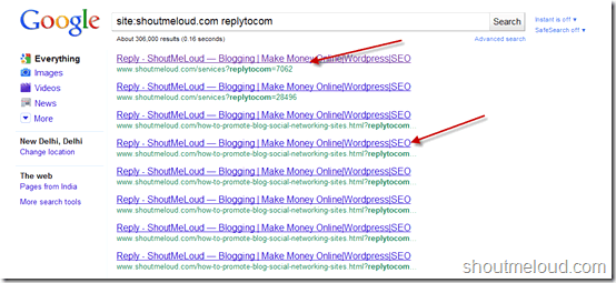 How to Fix ReplytoCom Links Issue in WordPress [Updated]
