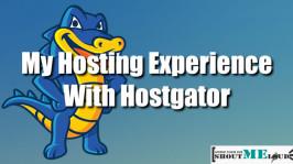 My 3 Years HostGator Experience Story