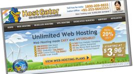 Hostgator India : Best Indian Web Hosting by Hostgator