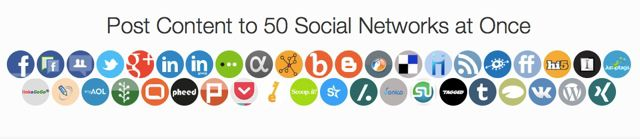Automated Social bookmarking
