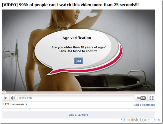 age-verification-facebook-spam