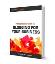 businessBlog thumb Blogging Guide for Business: eBook
