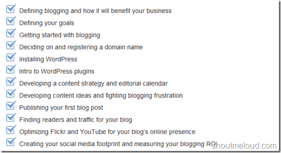 businssBloggingEbook thumb Blogging Guide for Business: eBook