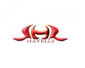 havells company logo