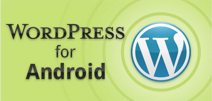 Android WordPress