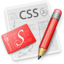 CSSEditLogo 125x125 Image Hover Effect Using CSS Sprites