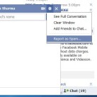 How to use Facebook Group Chat Feature