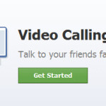 Facebook video chat 150x150