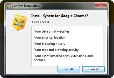 Install kynetx google minus thumb Google Minus: Know Who Un followed You on Google+