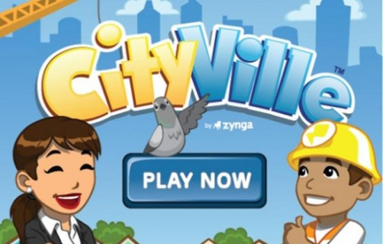 cityville 550x351 Top 3 Facebook Social Games