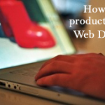 How to Stay Productive as a Web Designer when your not hired?