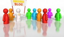 How to Make Your New Tech Blog Success?