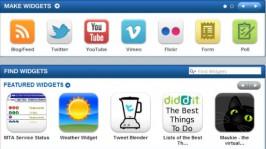 11 Widgets to Rock your Blog