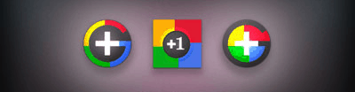 Google Plus Icon 12