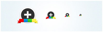 Google Plus Icon 14