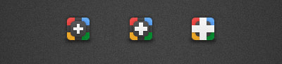Google Plus Icon 15