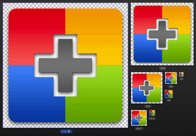 Google Plus Icon 8